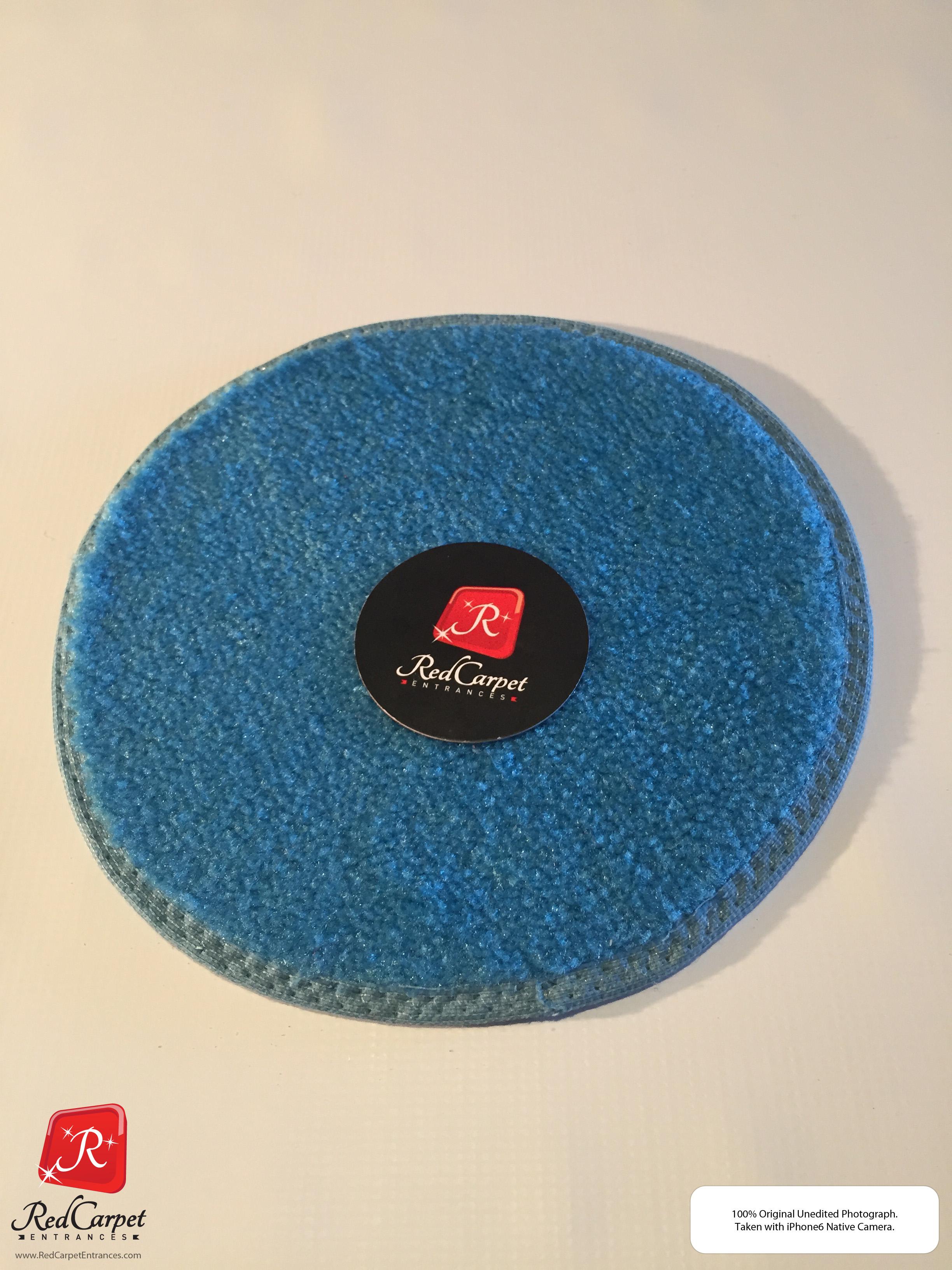 Baby Blue Carpet Runner  Red Carpet Runner & Backdrop