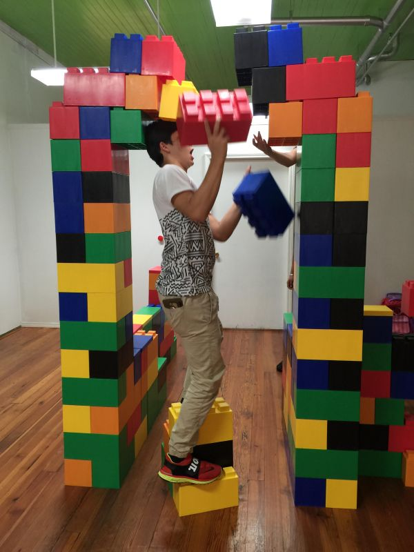Stem Learning And Education Everblock