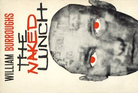Naked Lunch UK cover