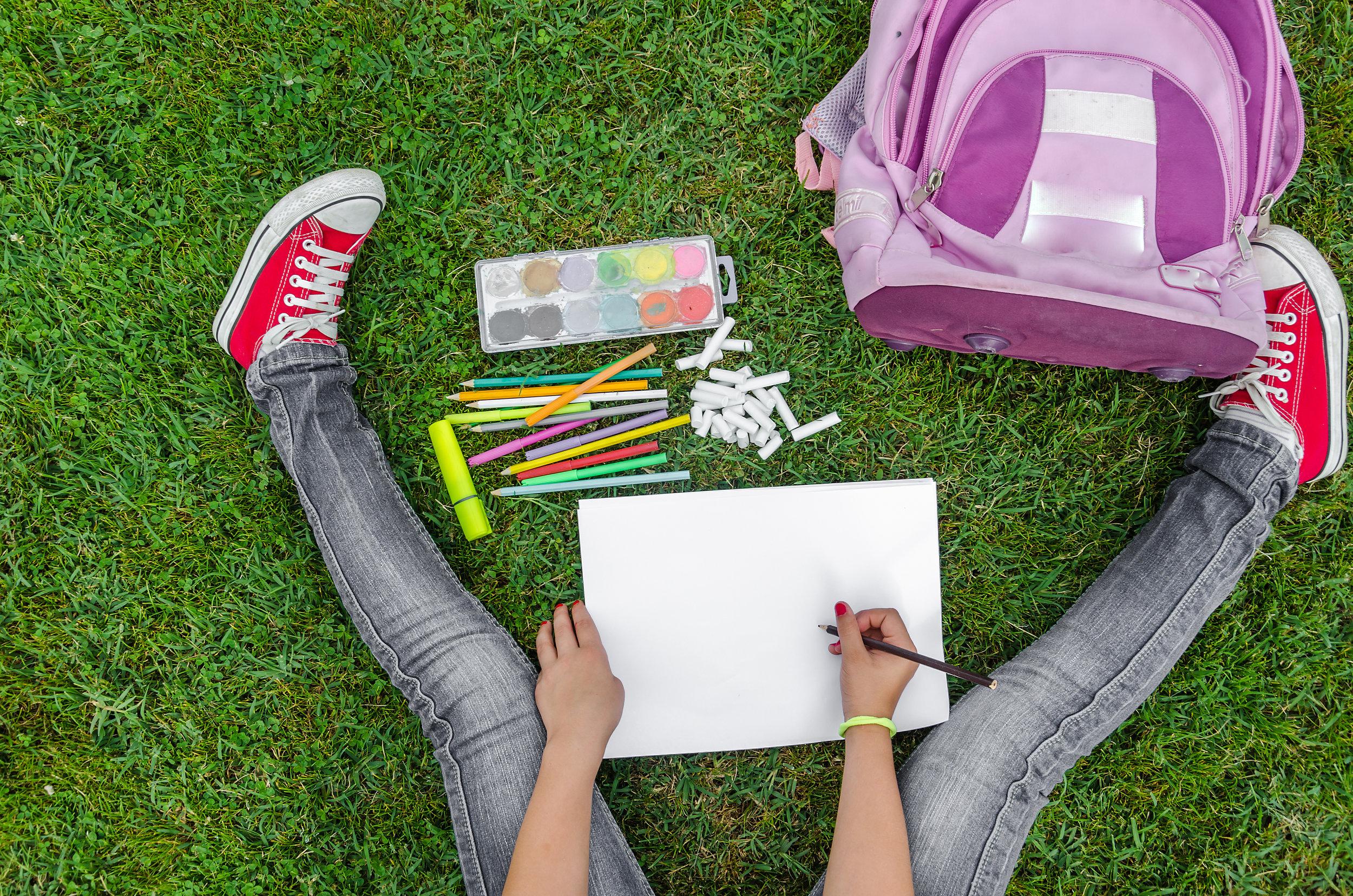 7 Trendy Middle School Sumer School Math Ideas
