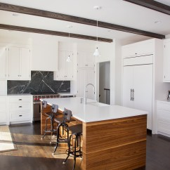 Custom Kitchen Cabinetry Rohl Faucet New York Kitchens Westchester