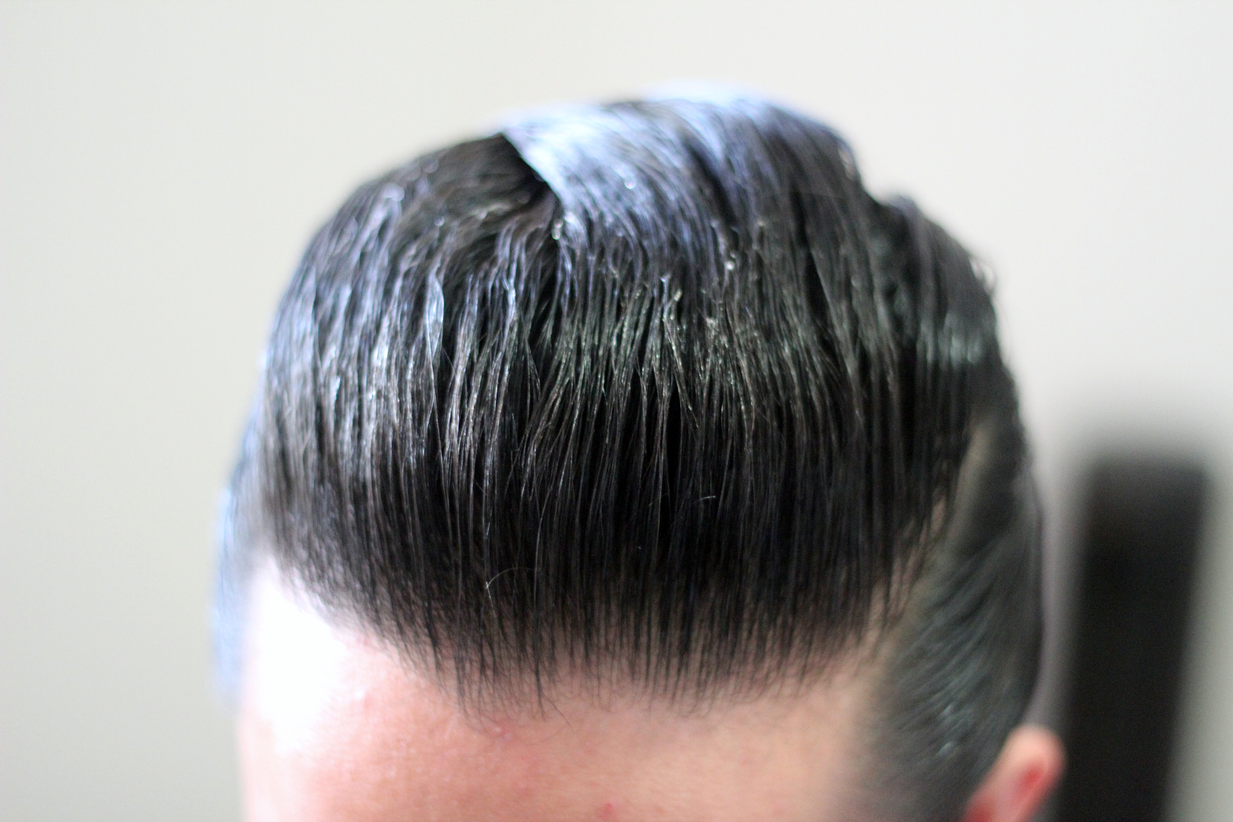 Dax Super Neat Hair Creme How To Use The Pomp