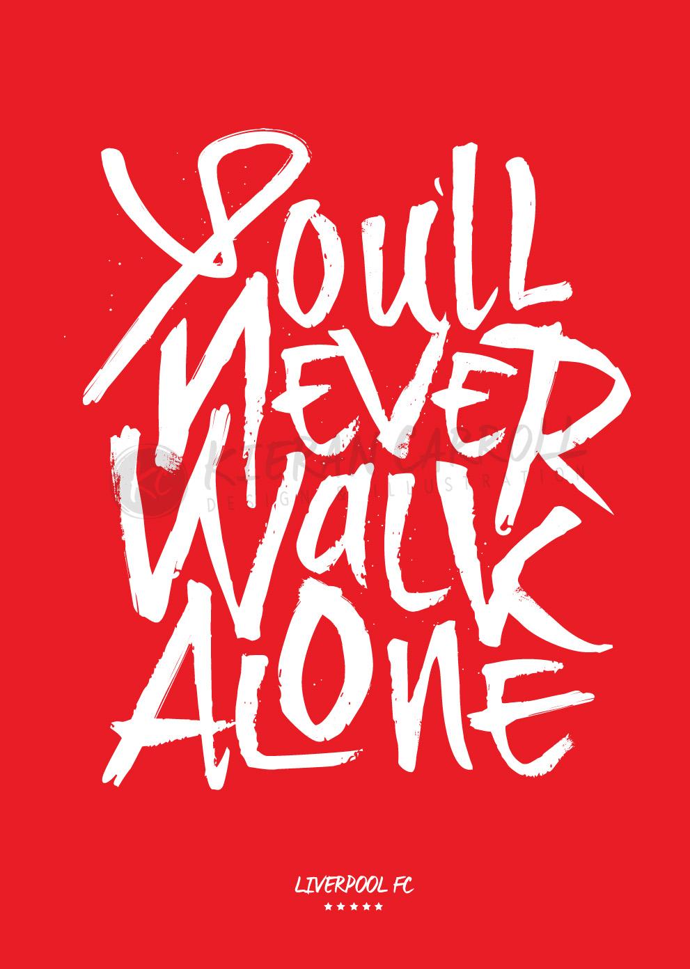 You Ll Never Walk Alone | FLI