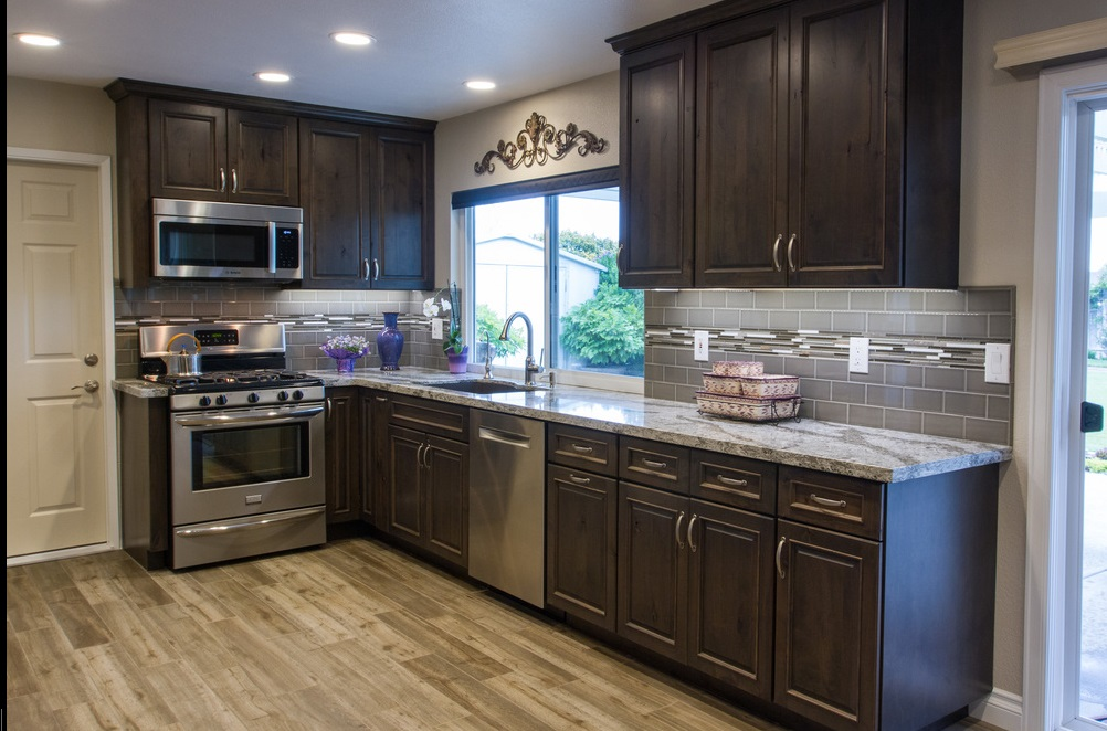 Kitchen Remodeling Services San Luis Obispo & Santa Barbara Counties
