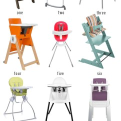 Best High Chair For Baby Swivel Victoria Bc The Of Chairs Momma Society Modern Community Moms