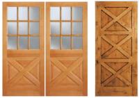 Farmhouse Inspired : The Crossbuck.  heirloomed   linen ...