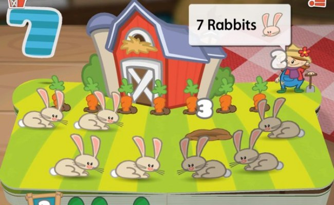 Best Apps For Two Year Olds Geeks With Juniors