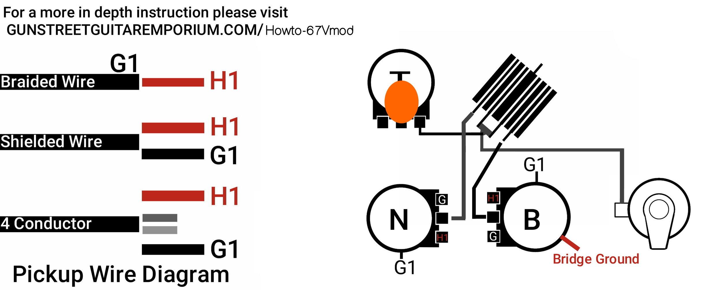 67 flying v how to install Modern wiring — GUNSTREET- A