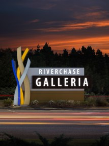 Riverchase Galleria Birmingham Alabama