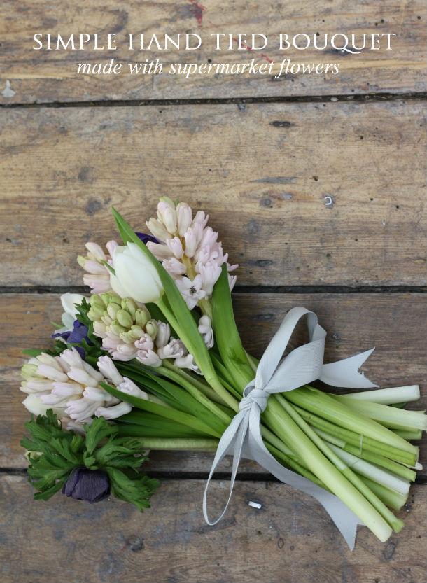 100 Wedding Flower Tutorials for your DIY Wedding Flowers | DIY Blooms