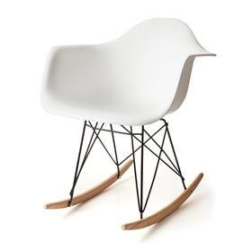 rocking chair rockers fishing barrow nursing chairs 20 stylish gliders for fuss free feeding kmart