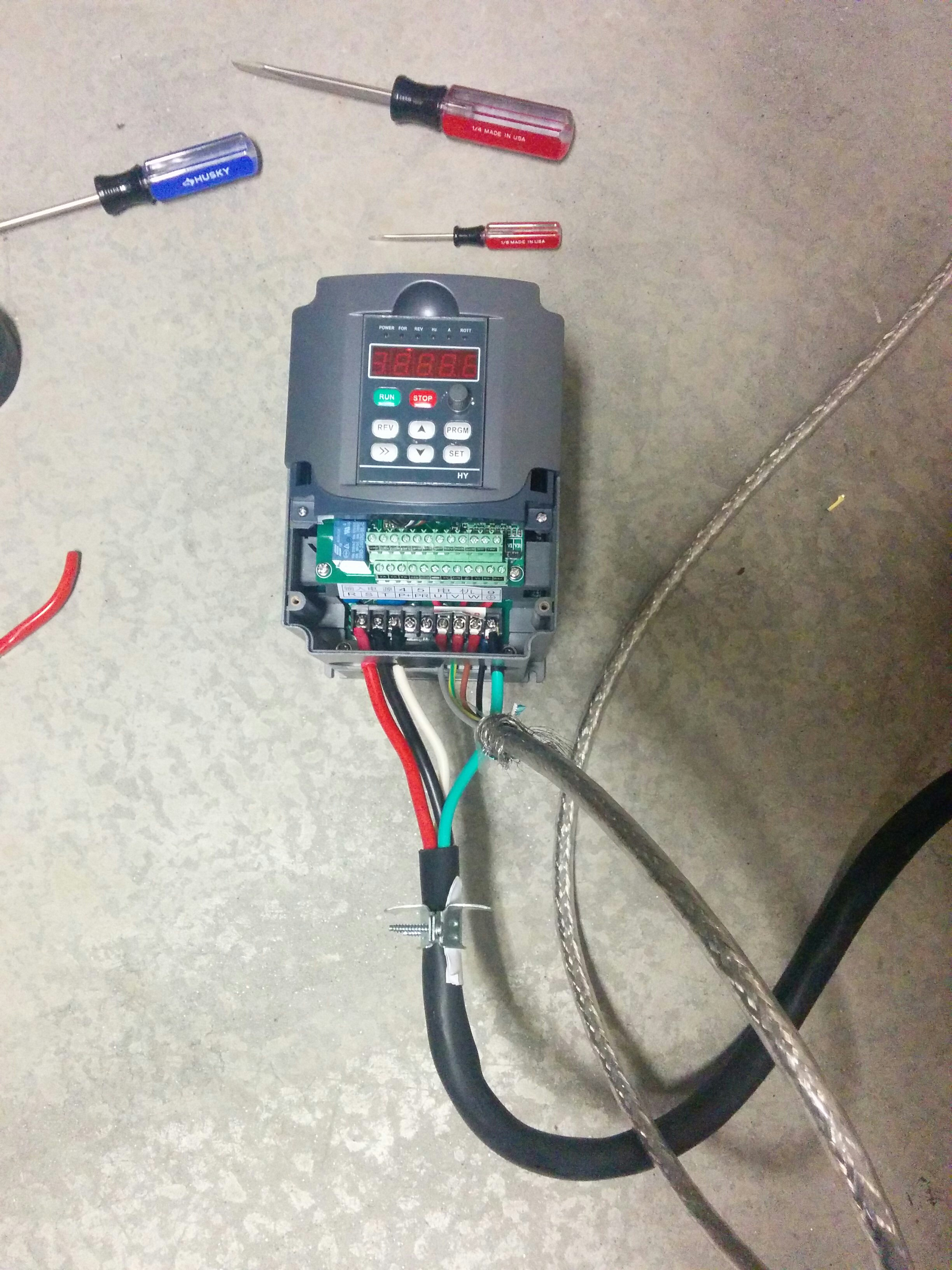 Rv Dual Battery Inverter Wiring Diagram