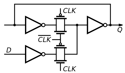 Reverse engineering an HCF4056 BCD-to-7 segment decoder
