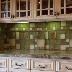 Tile Kitchen Boos Islands Kitchens Pasadena Craftsman Appler