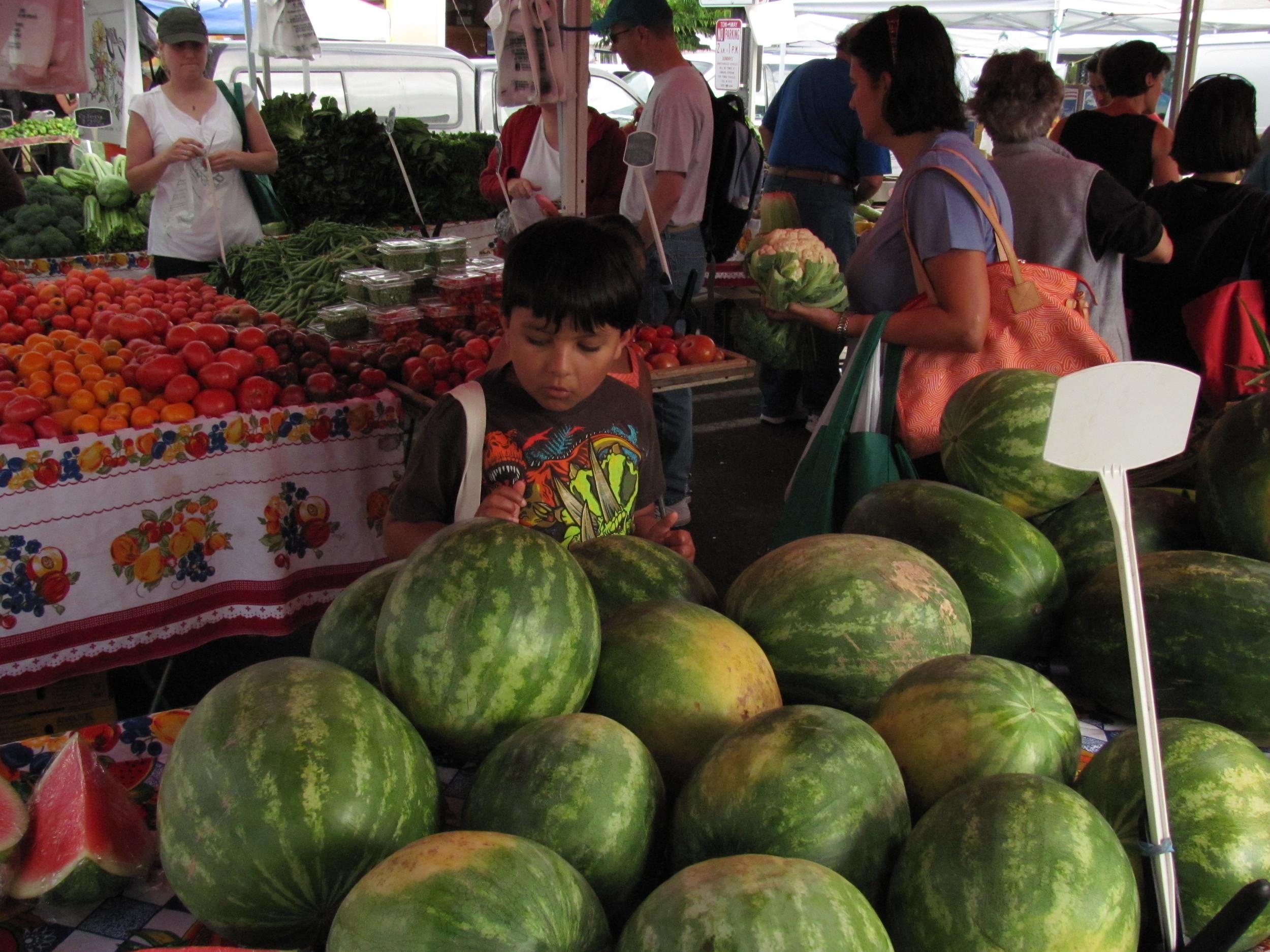 Where Closest Fresh Market