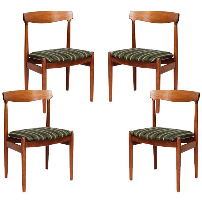 danish dining chair accent chairs on clearance set of four denmark 50
