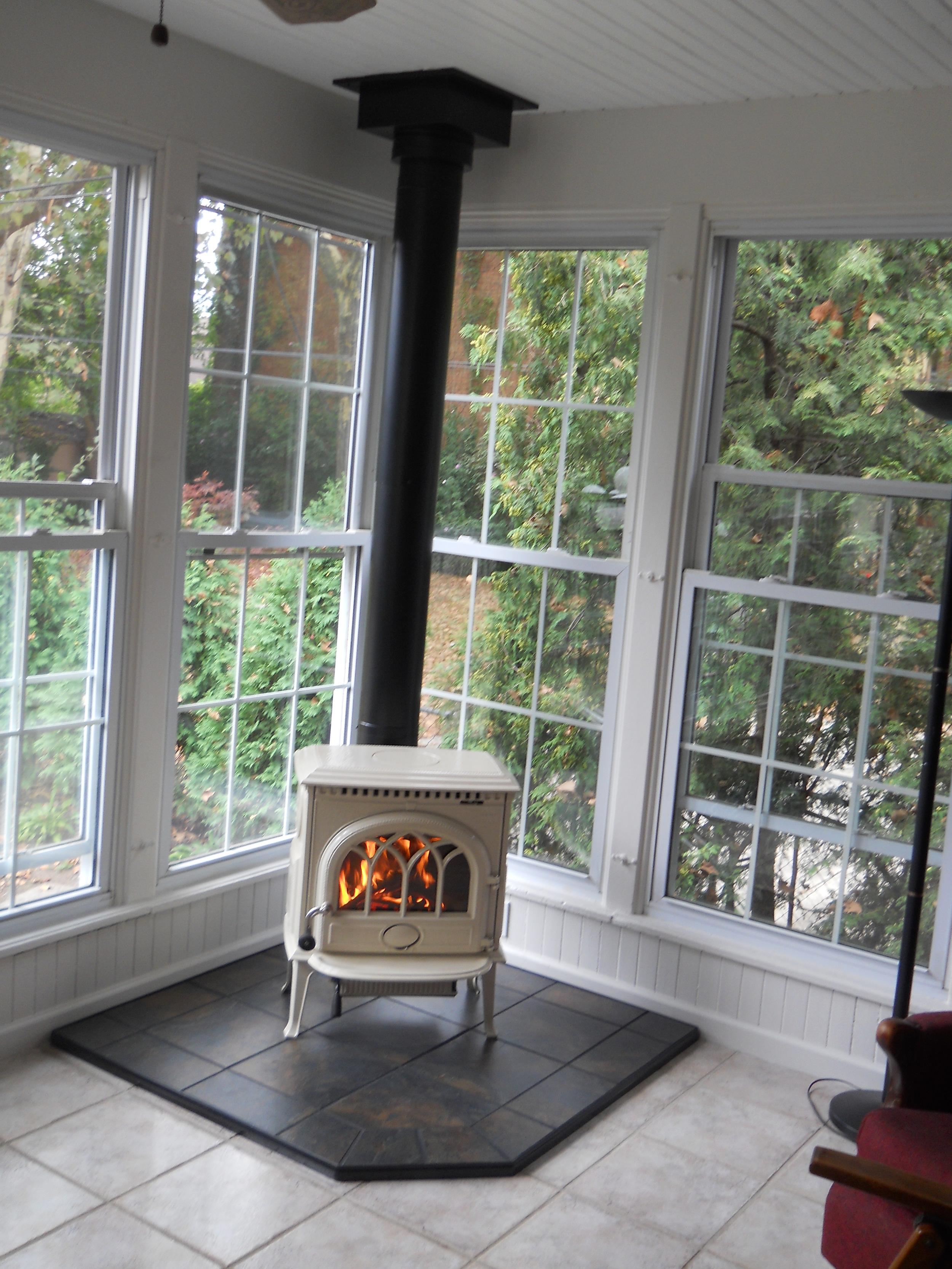 Northfield Fireplace  GrillsJob Pictures