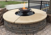 Northfield Fireplace & Grills-Fire Pits