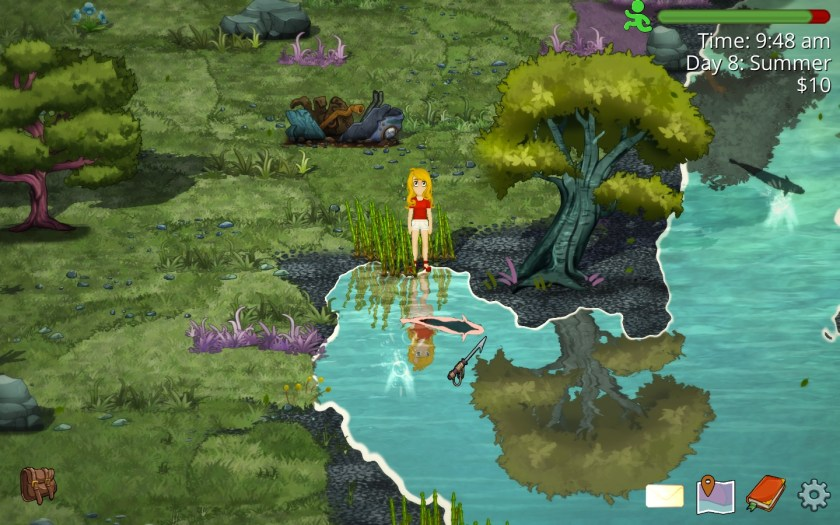 Verdant+Skies Verdant Skies is a new, macOS compatible life simulation game Apple