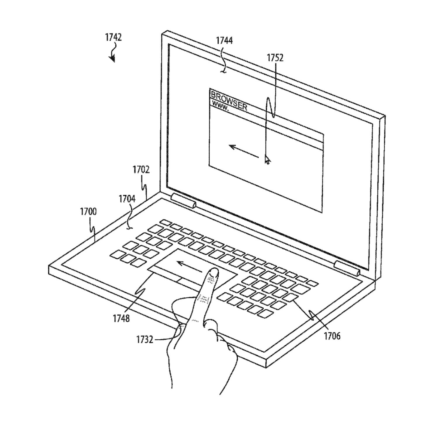 mac laptop diagram [ 1000 x 1005 Pixel ]