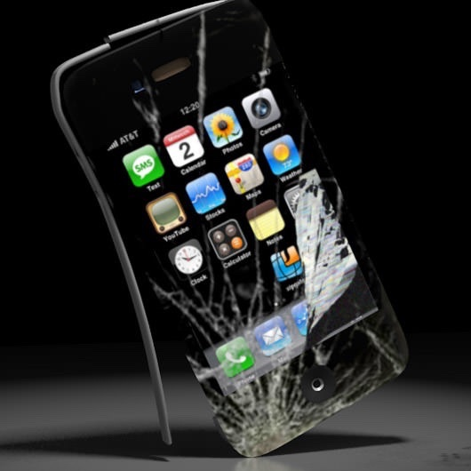 Cracked+iPhone+big Norway shop owner triumphs over Apple in 'right-to-repair' case Apple