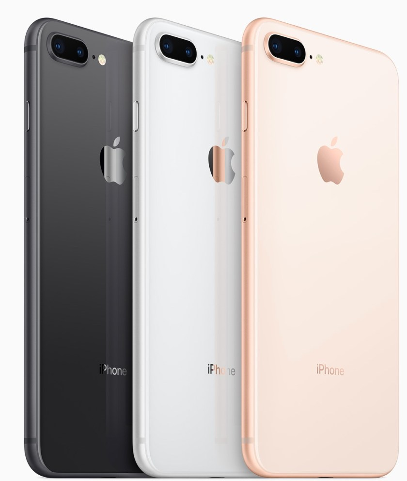 iPhone+8+Plus Analyst: Apple wants to simply iPhone branding Apple