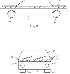 brake light patent jpg [ 1000 x 1110 Pixel ]