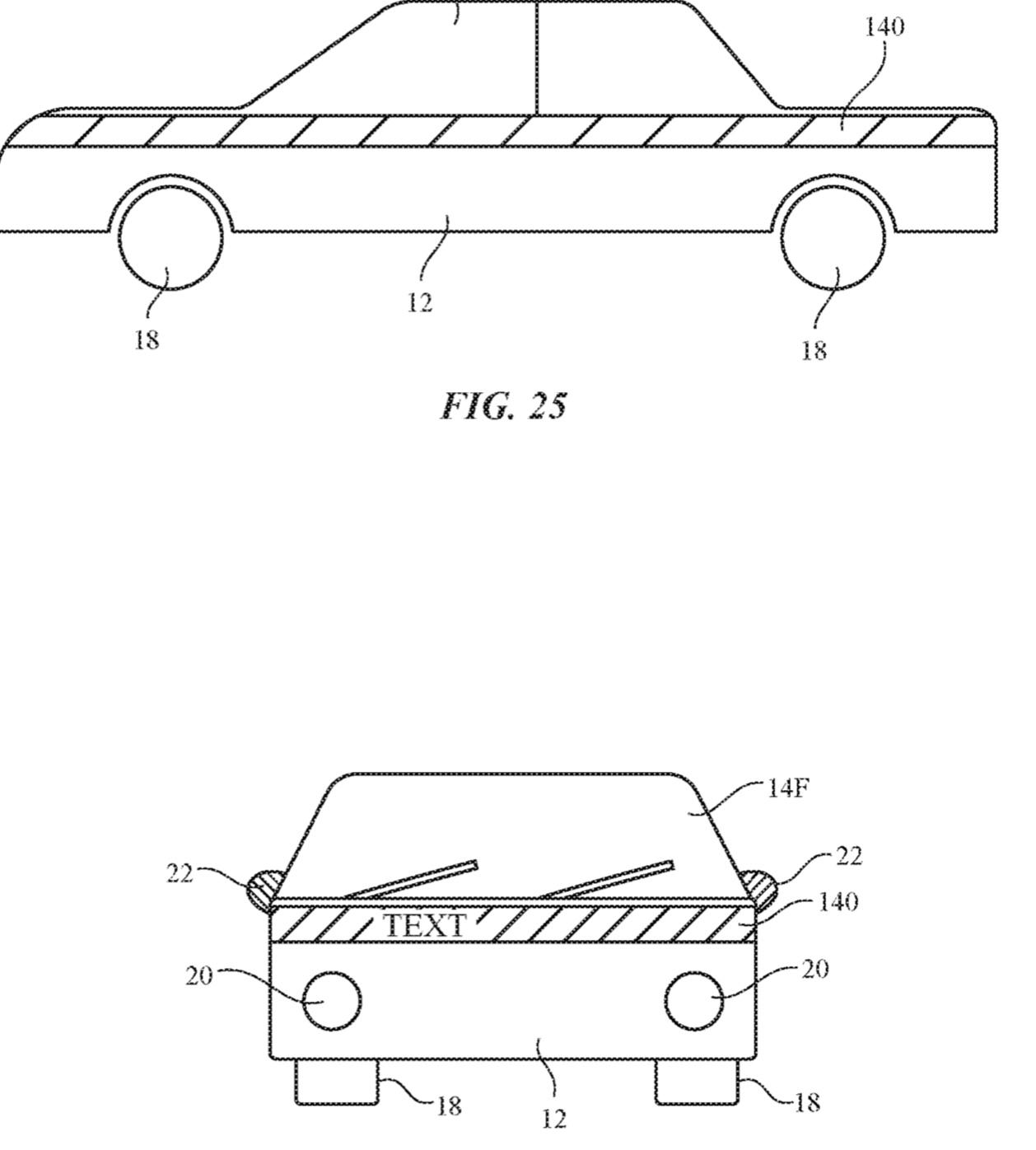 hight resolution of brake light patent jpg