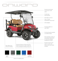 introducing the new club car onward [ 982 x 1024 Pixel ]