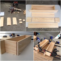 Diy Project Recessed Planter Box Pearson Projects