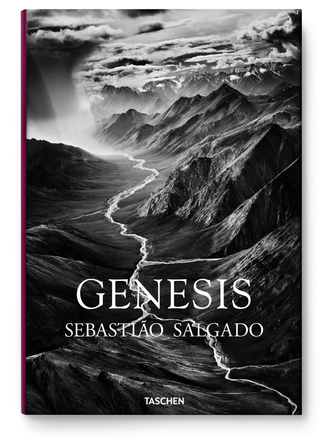 Sebastiao Salgado. The Genesis Story