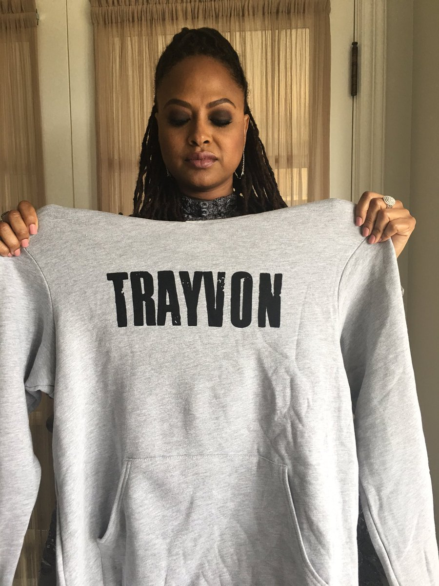 Image courtesy of Ava DuVernay on Twitter, @ava