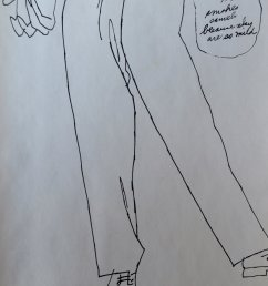 andy warhol lower torso [ 1000 x 1315 Pixel ]