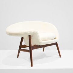 Fried Egg Chair Best Wing Back Chairs Hans Olsen Peter Blake Gallery 22fried 22 C 1956 Holland Sherry