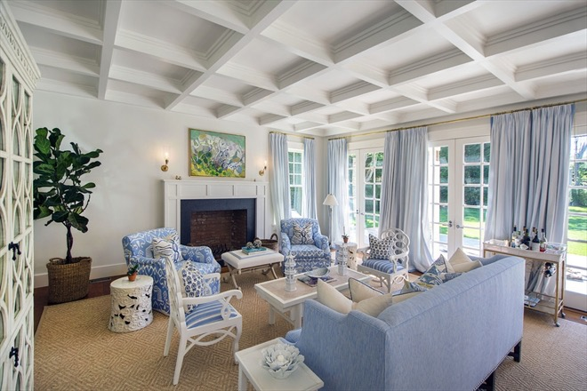 Home in the Hamptons: A Meg Braff Favorite for Sale in