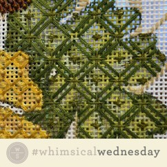 Needlepoint Stitches Stitch Diagrams Home Theater With Blu Ray Hts 7200 Suche De Whimsicalwednesday Blog Whimsicalstitch Com Click On Image To See S Instagram Account Visit