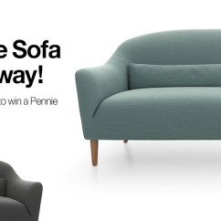Sofa And More Bed Grey Ikea Pennie Giveaway Competition Crate Barrel Singapore Extravaganza Stand A Chance To Win