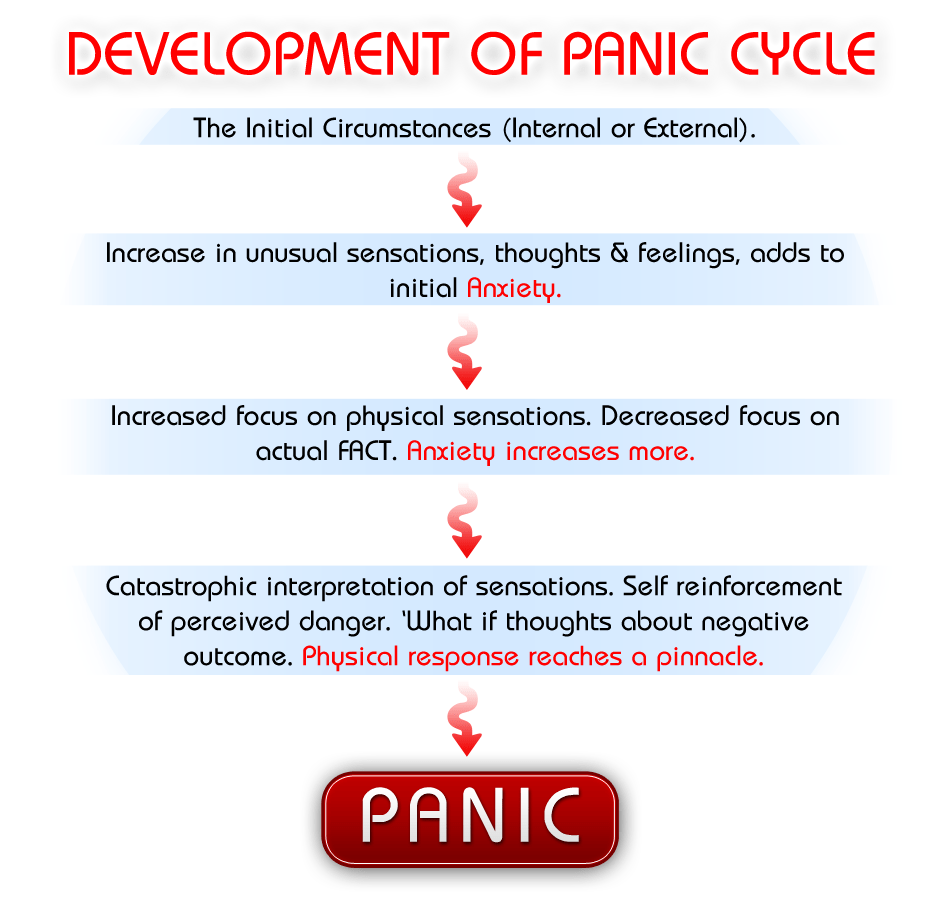 fast fact your panic attack will end [ 949 x 900 Pixel ]
