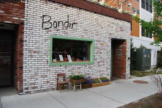Resultado de imagen de bondir restaurant boston ma