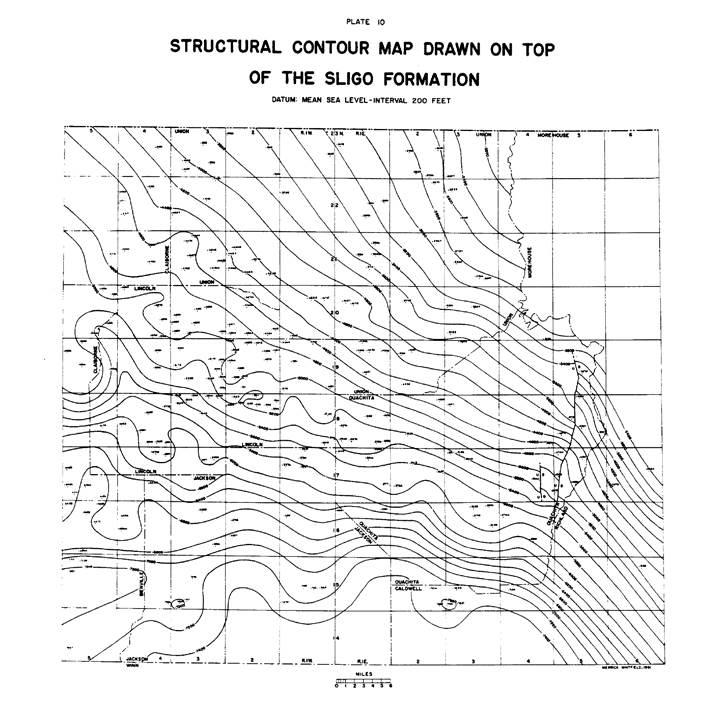 Shop Publications — Shreveport Geological Society