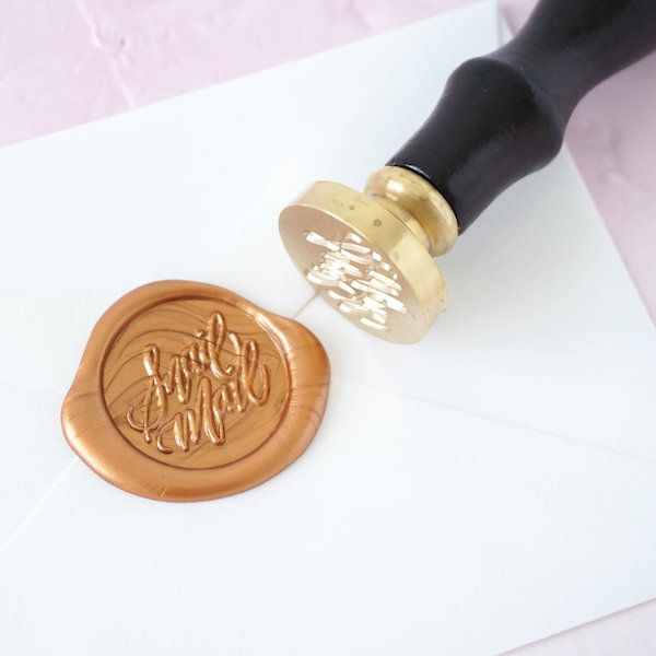 wax seal collection elisaanne