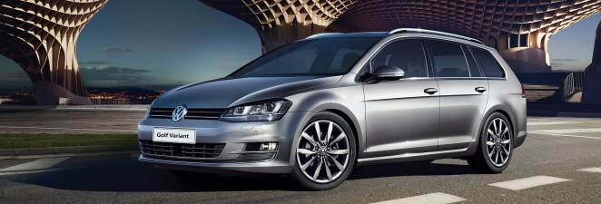 Volkswagen agrandó la familia Golf, sumando la variante rural con precios desde $281.000.
