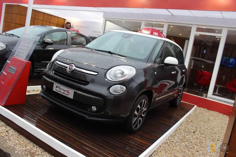 Fiat, Ford, Toyota y Volkswagen: las marcas en La Rural 2015 5