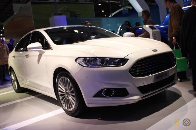 Fiat, Ford, Toyota y Volkswagen: las marcas en La Rural 2015 13