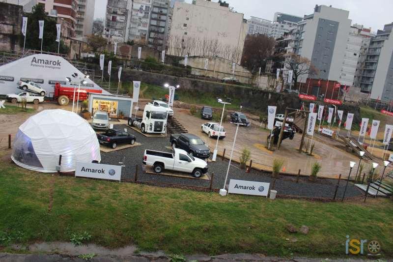 Fiat, Ford, Toyota y Volkswagen: las marcas en La Rural 2015 21