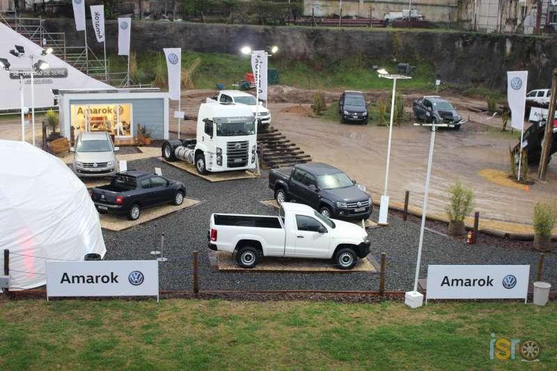 Fiat, Ford, Toyota y Volkswagen: las marcas en La Rural 2015 23