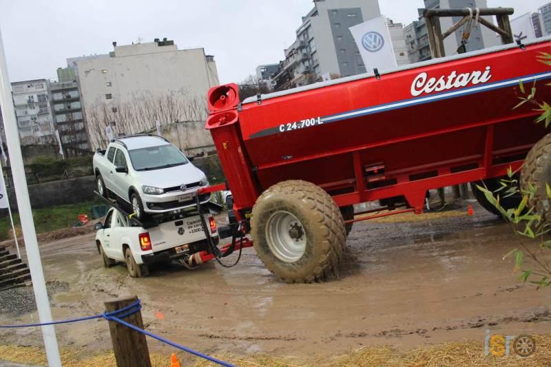 Fiat, Ford, Toyota y Volkswagen: las marcas en La Rural 2015 28