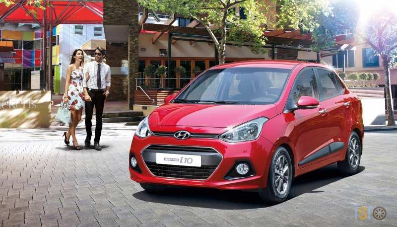 Nuevo: Hyundai Grand i10 1