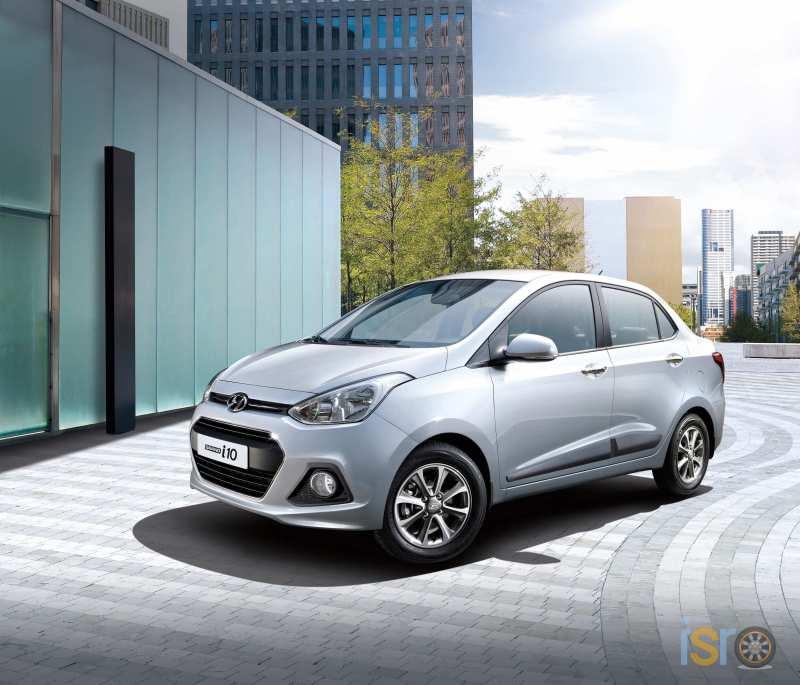Nuevo: Hyundai Grand i10 8