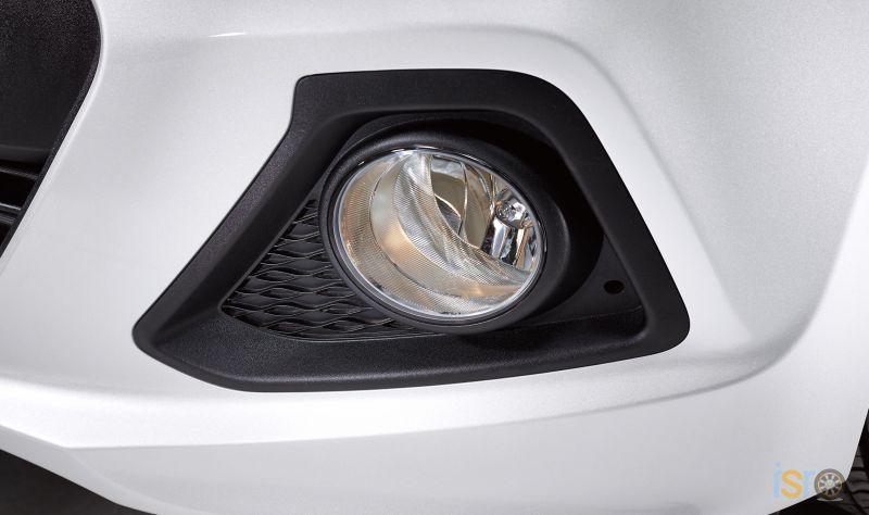 Nuevo: Hyundai Grand i10 16